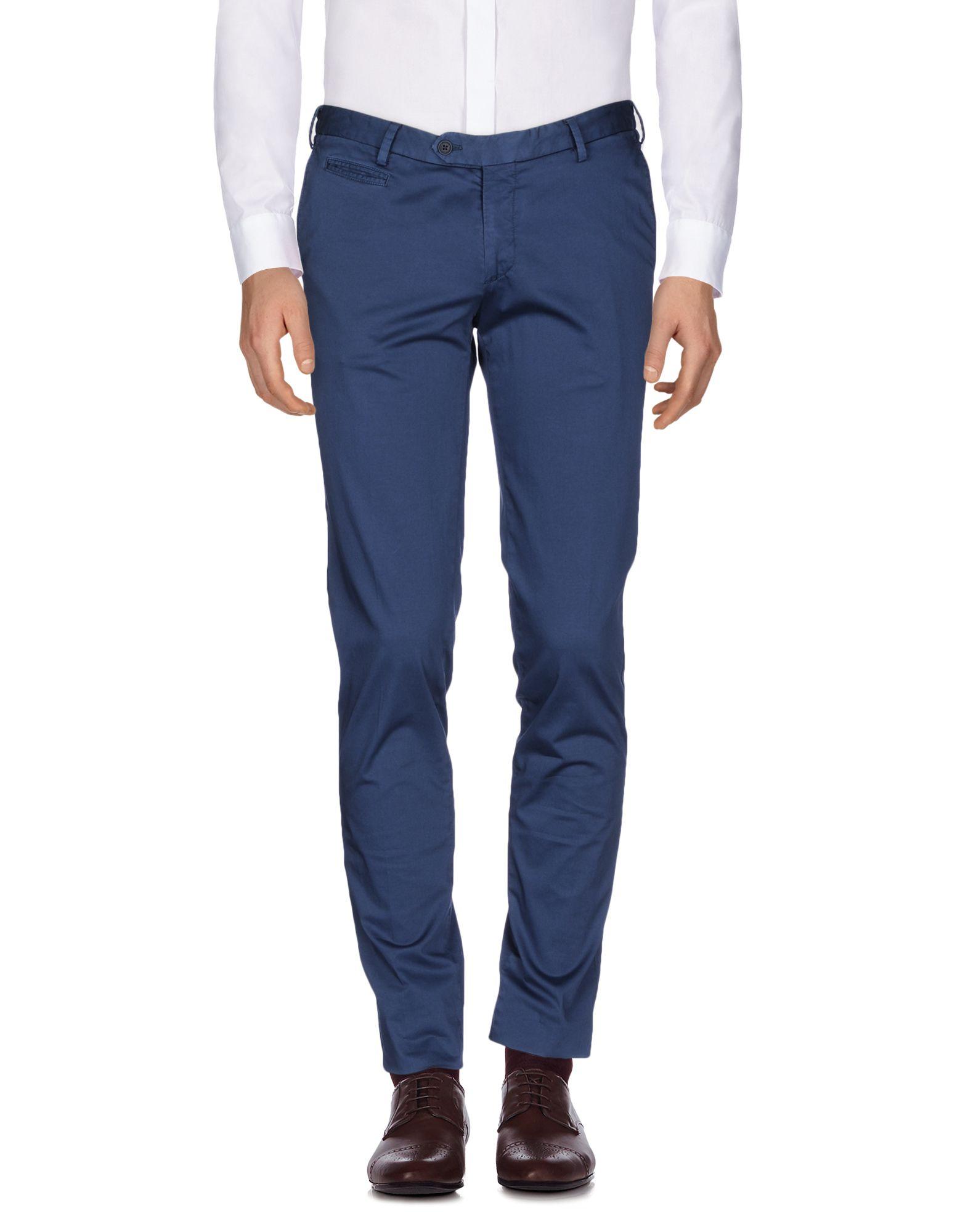 GI CAPRI Повседневные брюки