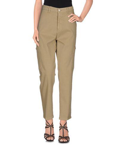Джинсовые брюки RE-HASH 36922428NE