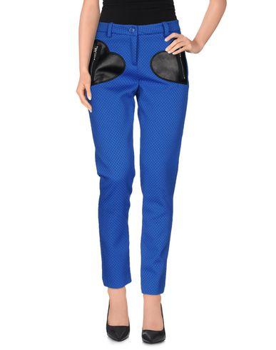 Повседневные брюки LOVE MOSCHINO 36922767HK