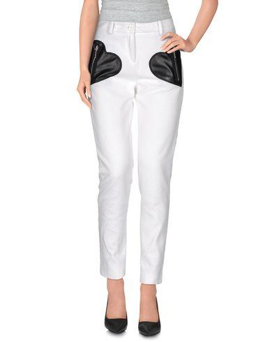 Повседневные брюки LOVE MOSCHINO 36922767QM