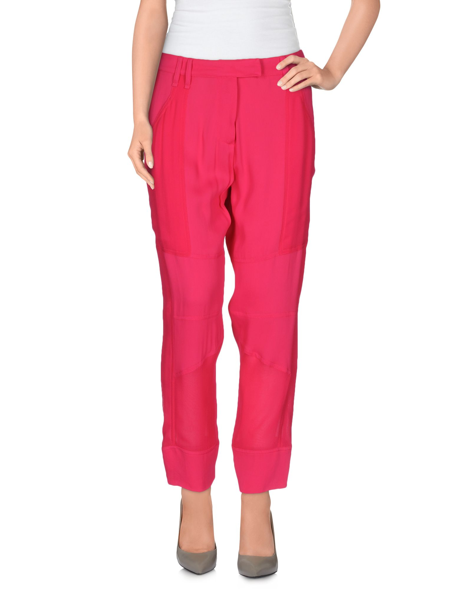 Sale Fashion Style Outlet Cheap Authentic TROUSERS - Casual trousers Plein Sud Cheap Finishline g3I6AIhL