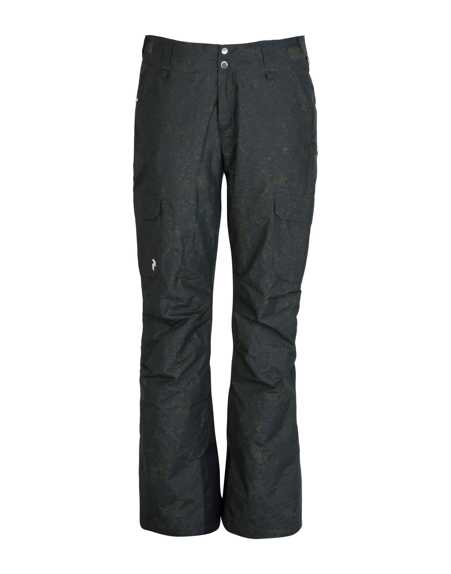 PEAK PERFORMANCE Лыжные брюки брюки спортивные adidas performance adidas performance ad094ewuof95