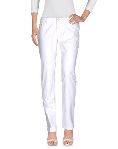 Джинсовые брюки 19.70 NINETEEN SEVENTY 36924752SQ