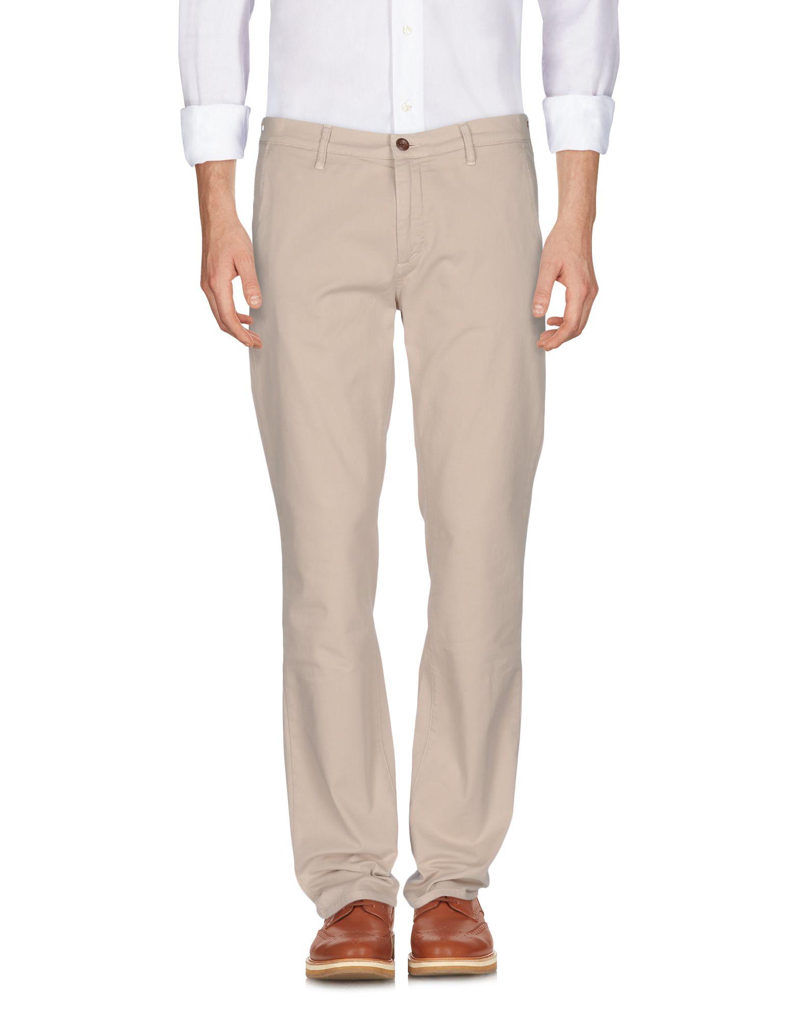 FRED PERRY Повседневные брюки
