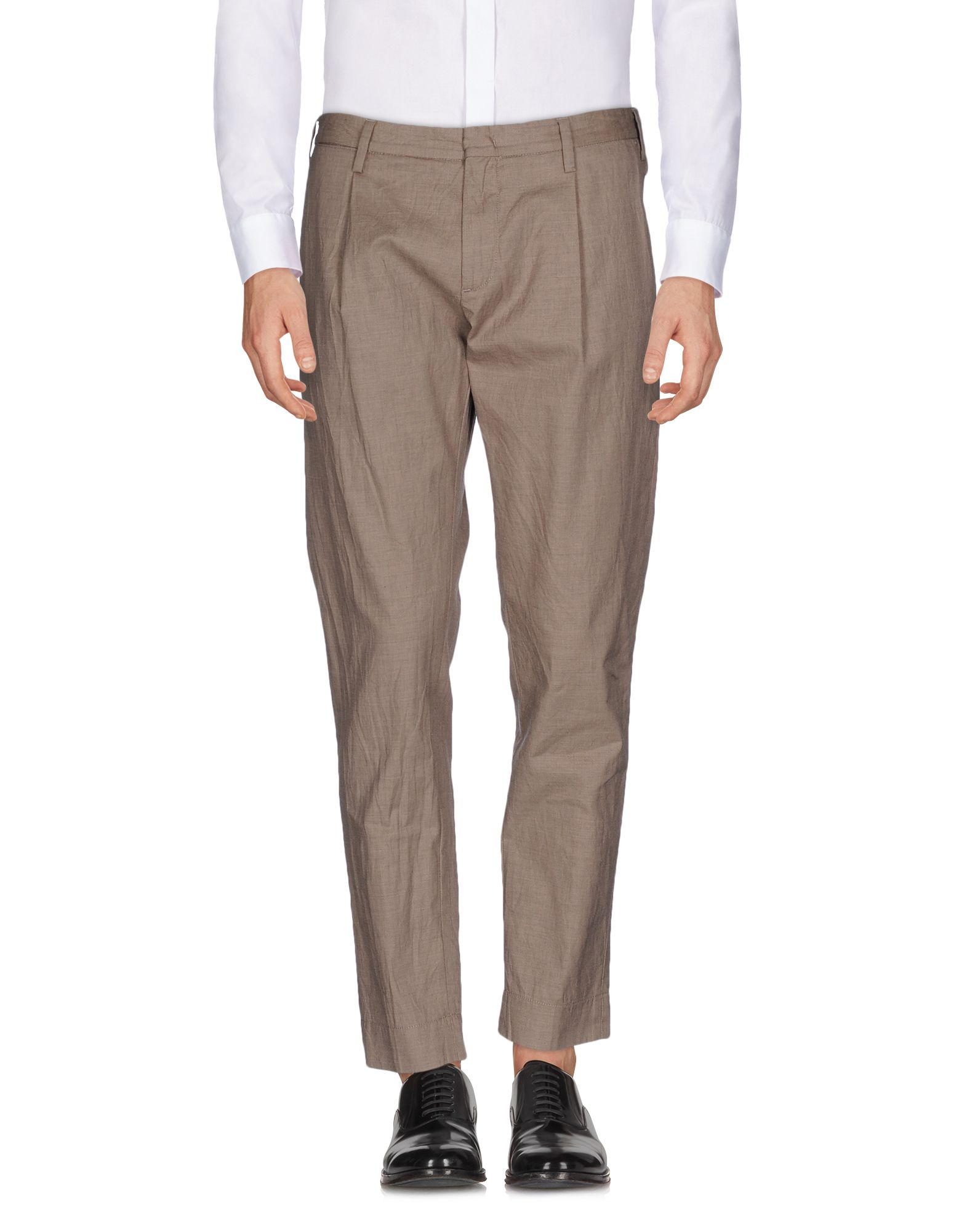 SIVIGLIA WHITE Повседневные брюки брюки siviglia