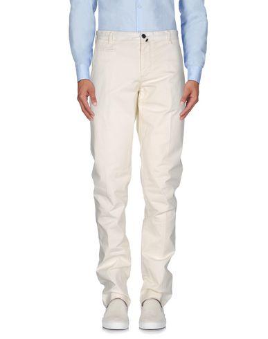 Купить Повседневные брюки от JAGGY цвет слоновая кость