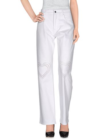 CHRISTOPHER KANE TROUSERS Casual trousers Women