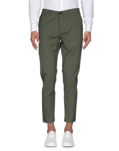 Купить Повседневные брюки от NEILL KATTER зеленого цвета