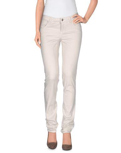 Купить Повседневные брюки от SIVIGLIA бежевого цвета