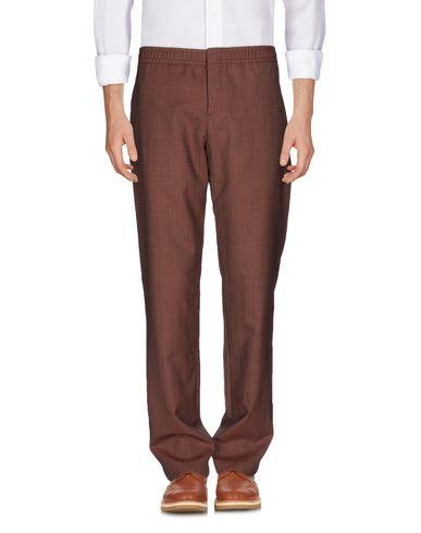 CARUSO Pantalon homme