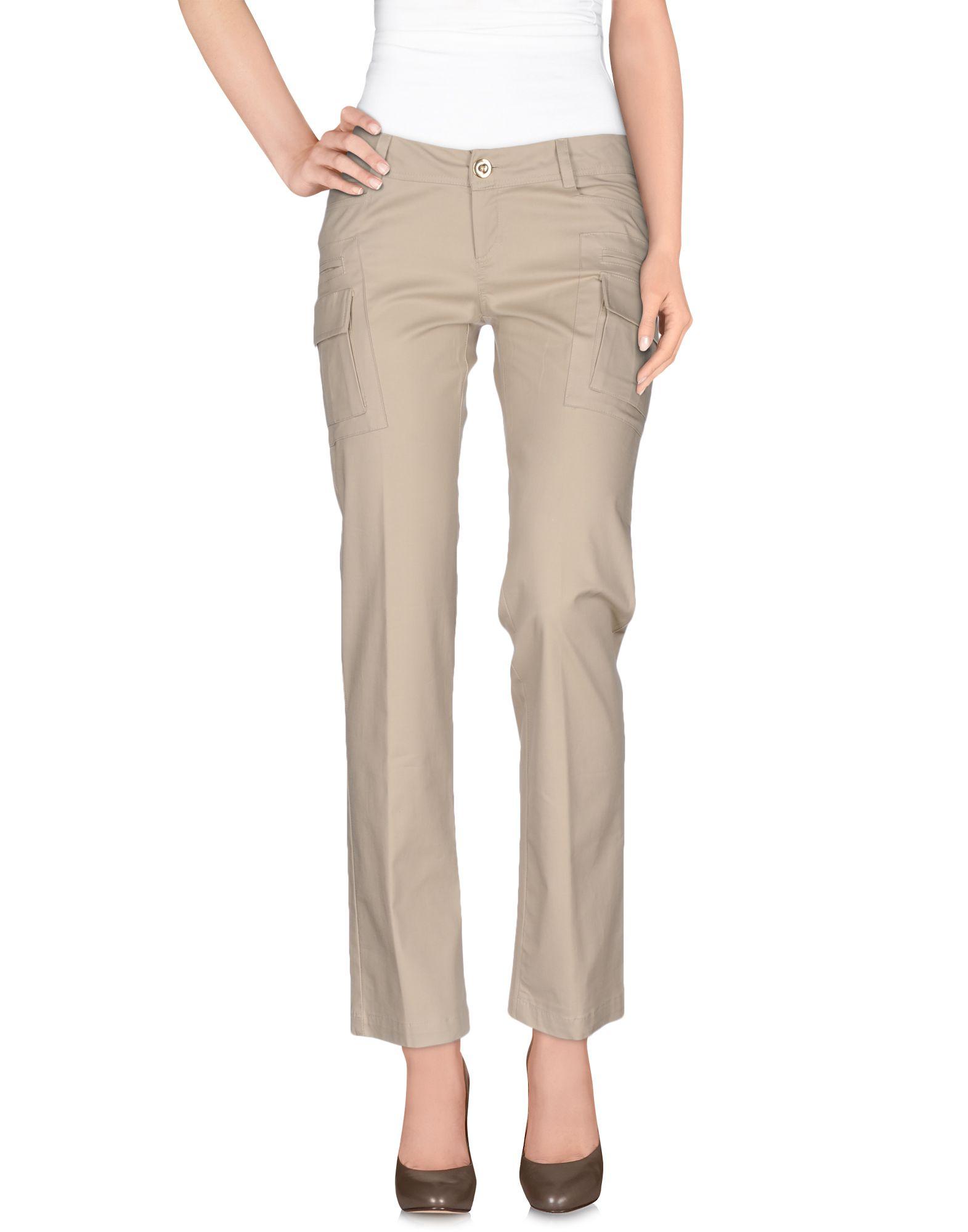 все цены на T42 Повседневные брюки онлайн