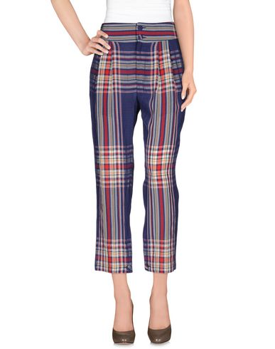 PHILOSOPHY di LORENZO SERAFINI TROUSERS Casual trousers Women