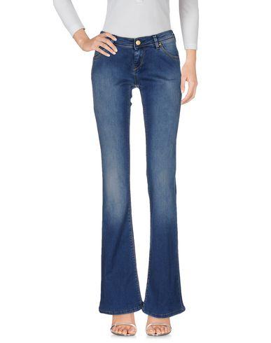 Джинсовые брюки RE-HASH 36927033WR