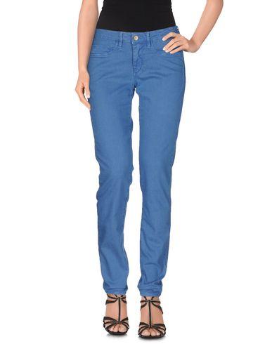 Джинсовые брюки FRED PERRY 36927044JL