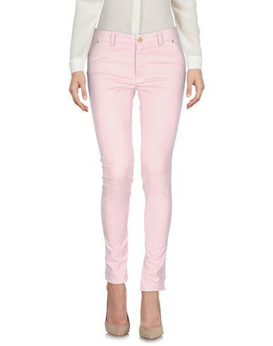 Фото - Повседневные брюки от PEUTEREY цвет телесный