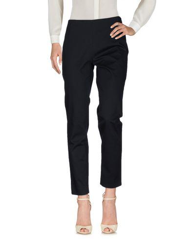 Повседневные брюки JIL SANDER NAVY 36927413SB
