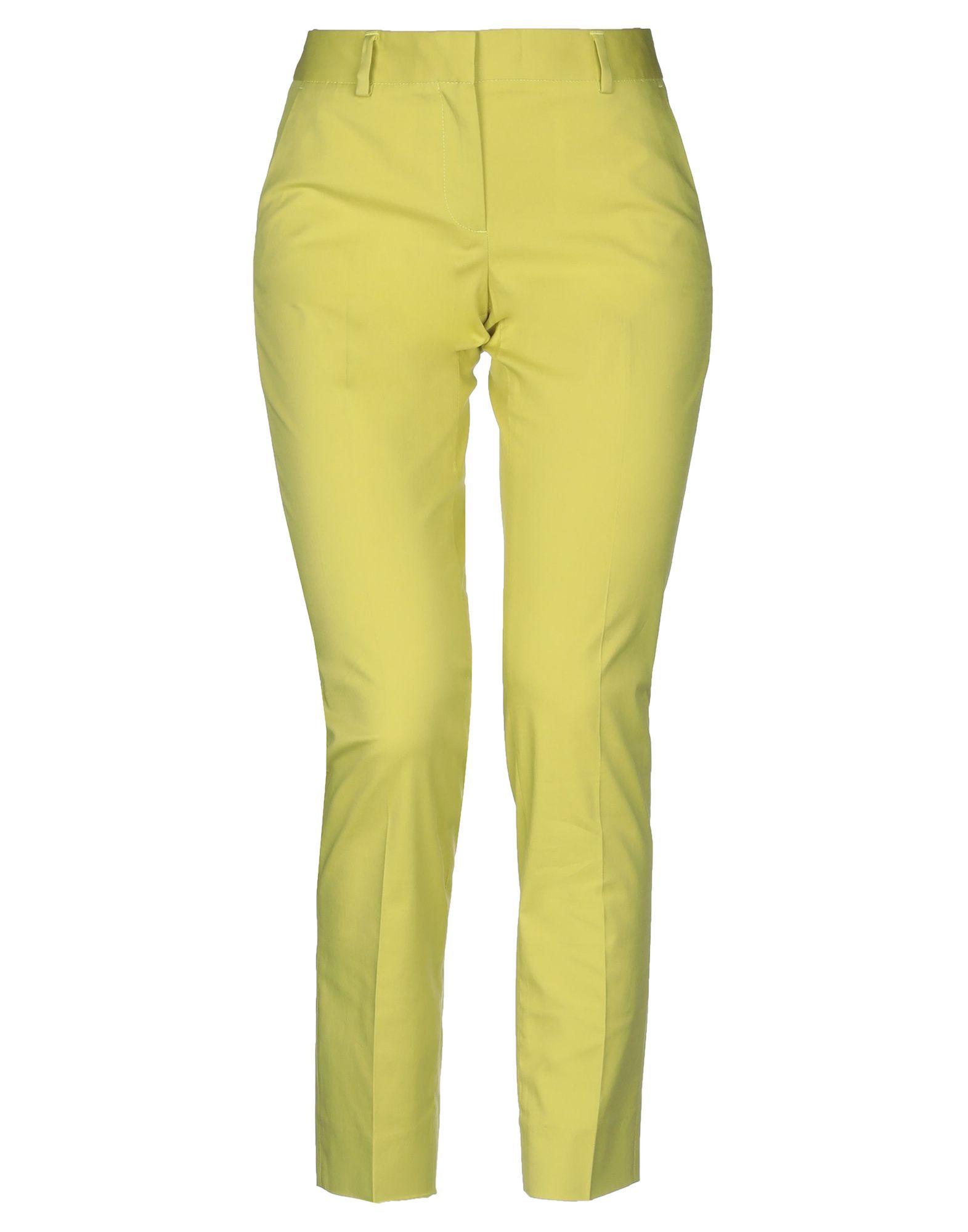 MAURO GRIFONI Повседневные брюки dolcevita повседневные брюки