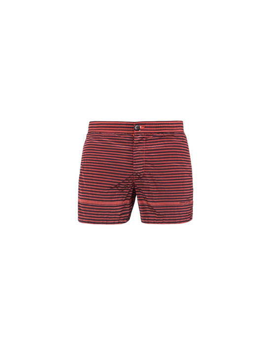 Swimming trunks B01X2 STONE ISLAND MARINA_NYLON METAL STONE ISLAND - 0