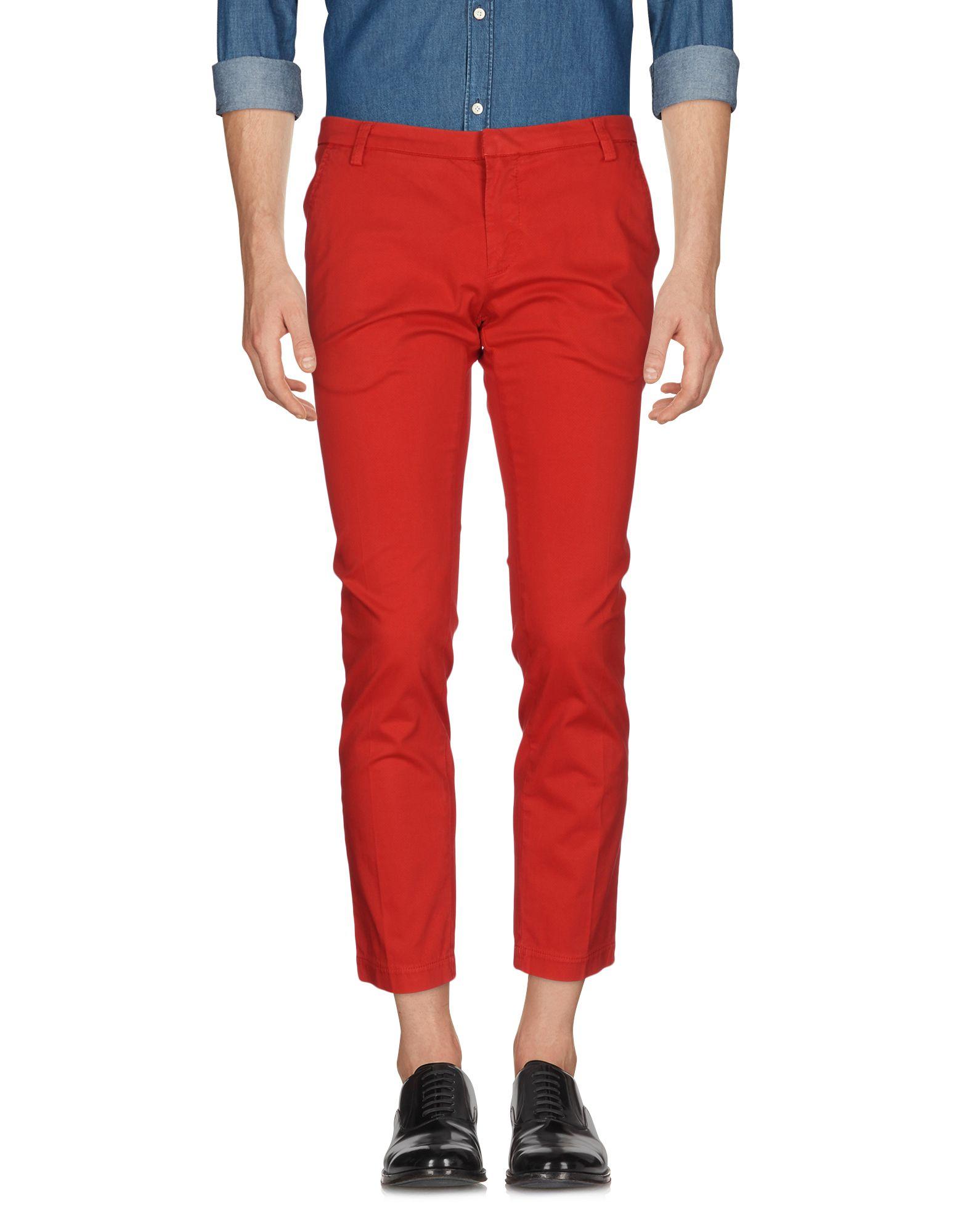 купить MASSIMO BRUNELLI Повседневные брюки по цене 2450 рублей