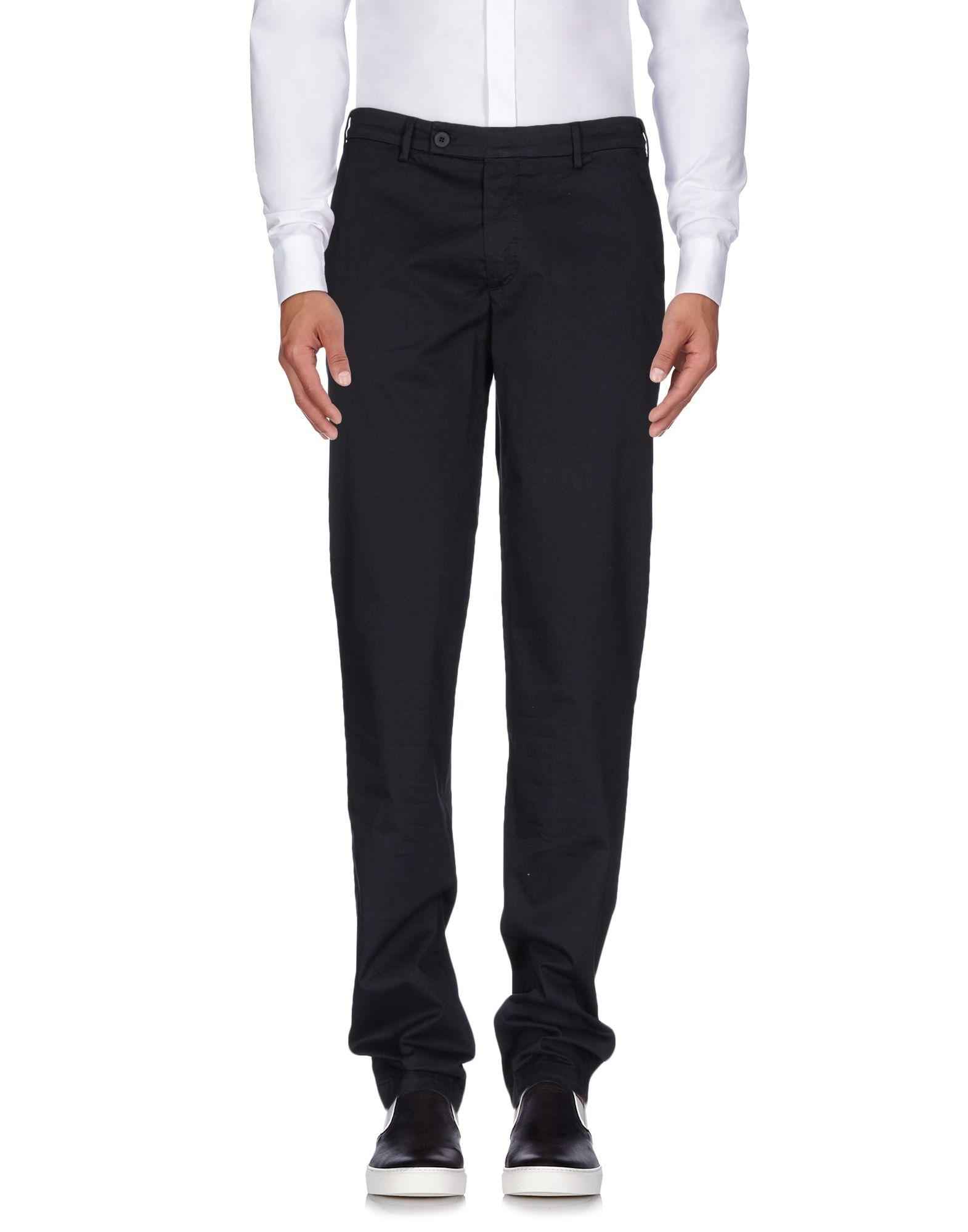 CLAN Повседневные брюки