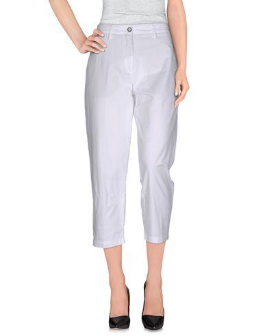 Купить Повседневные брюки от DEPARTMENT 5 белого цвета