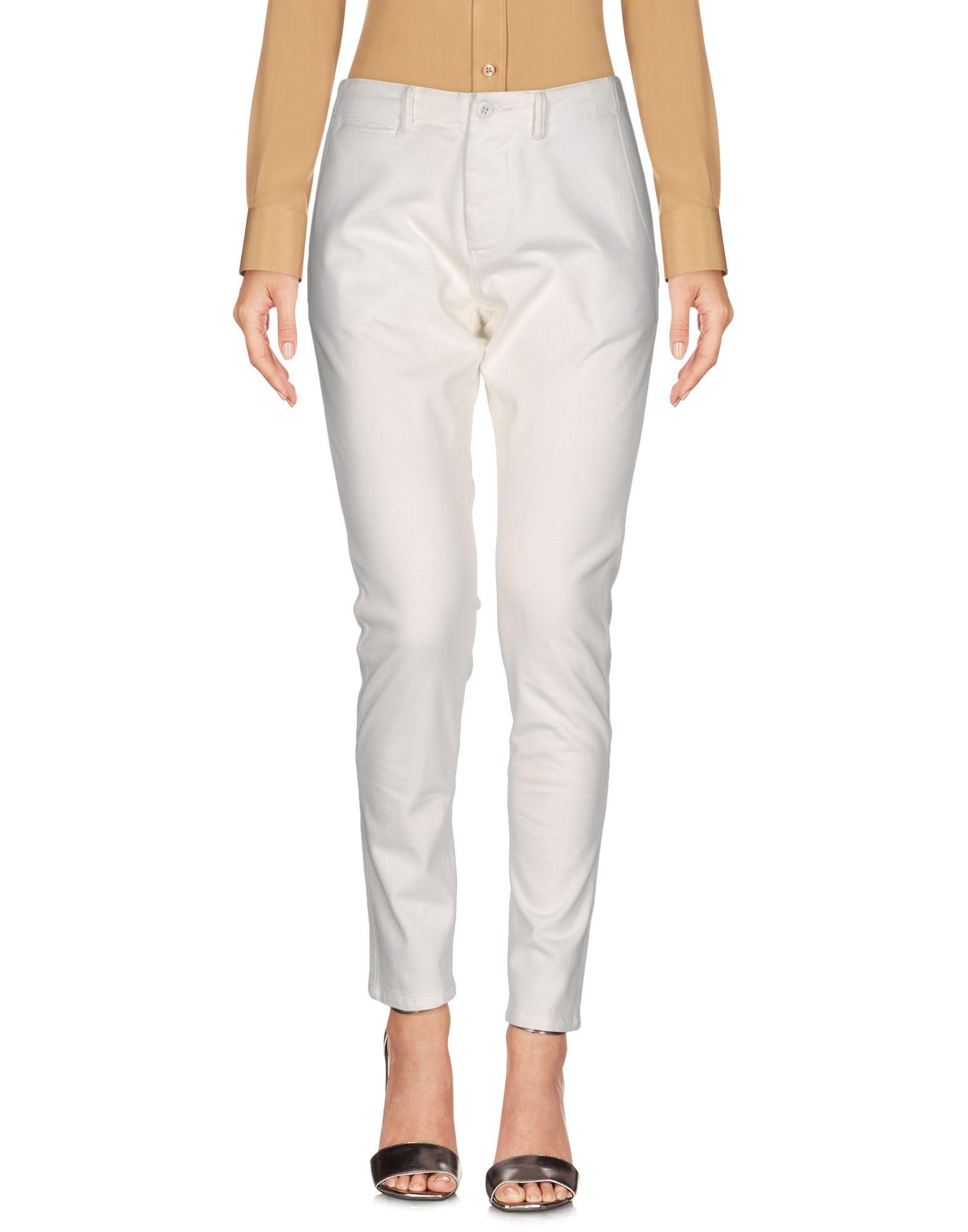 NLST Повседневные брюки nlst pубашка