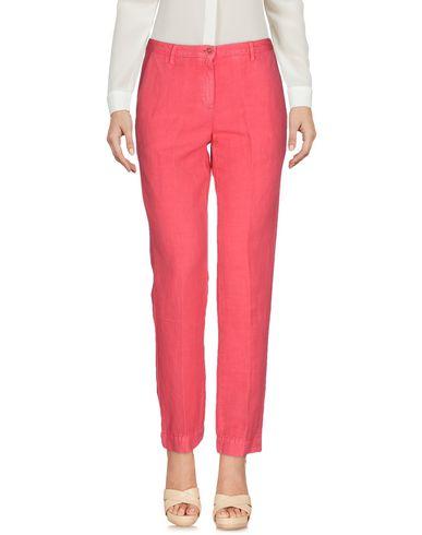 Повседневные брюки от MASSIMO ALBA