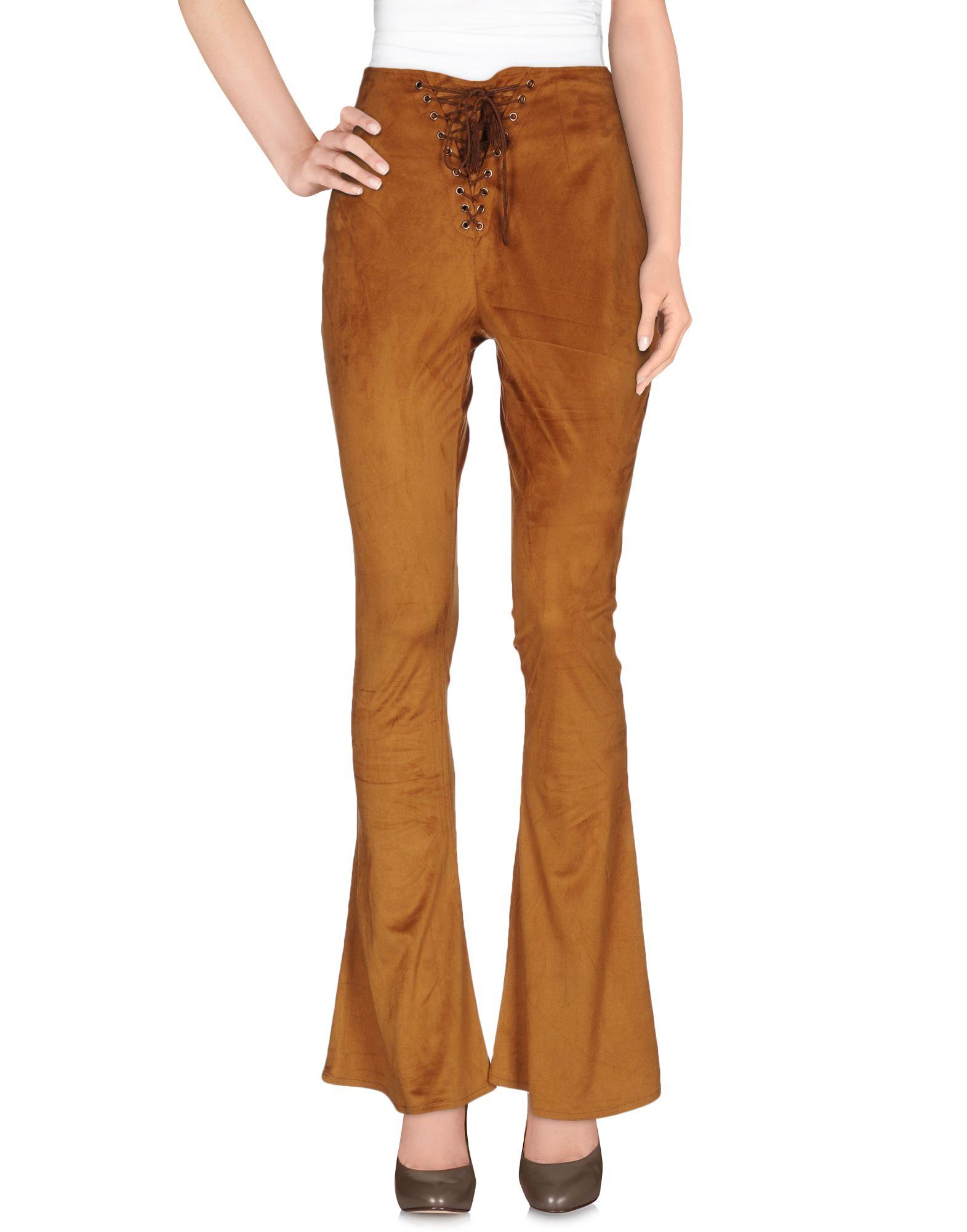 JOVONNA Повседневные брюки цена 2017