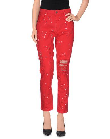 Повседневные брюки от GAëLLE Paris