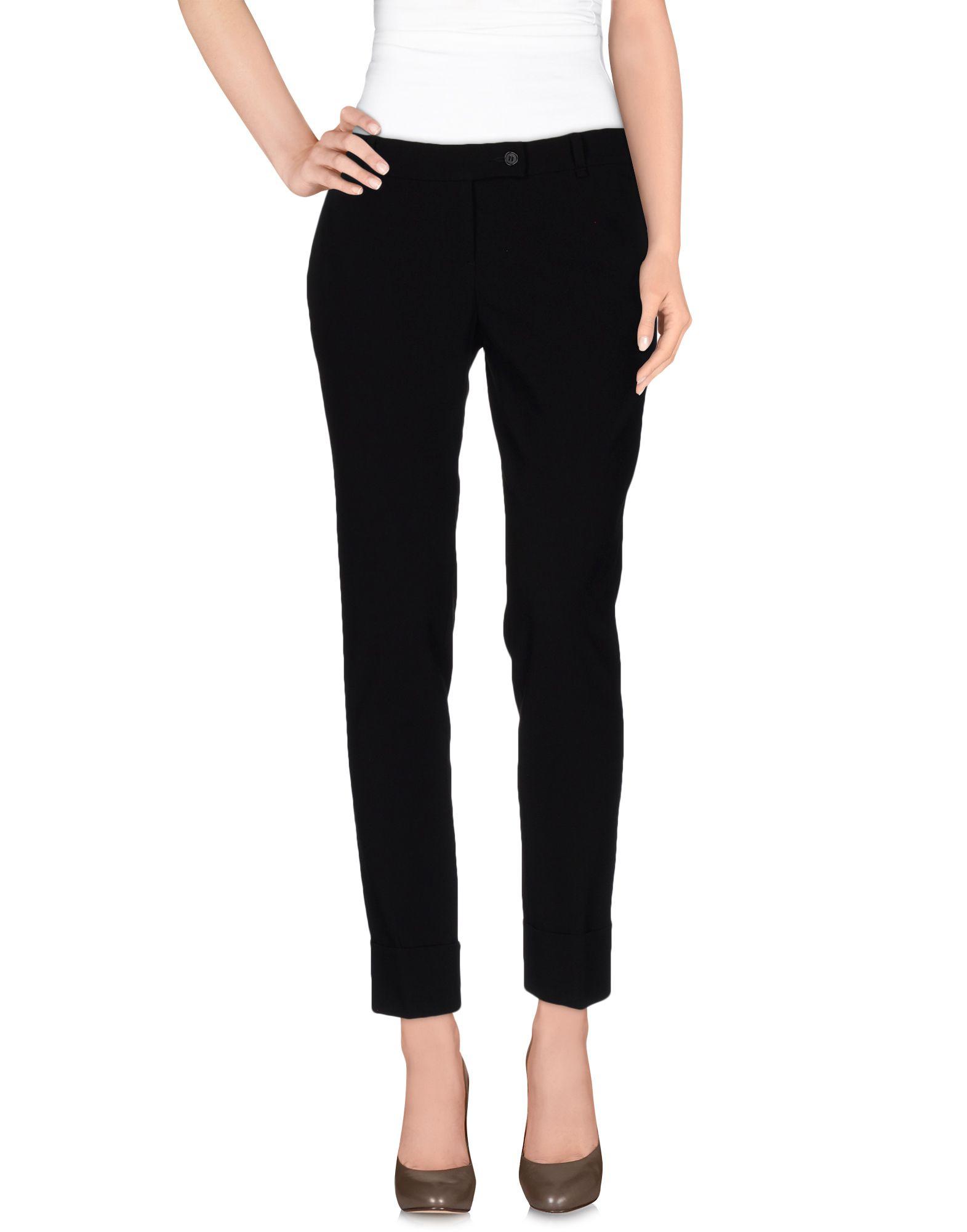 LIU •JO Повседневные брюки nike топ без рукавов