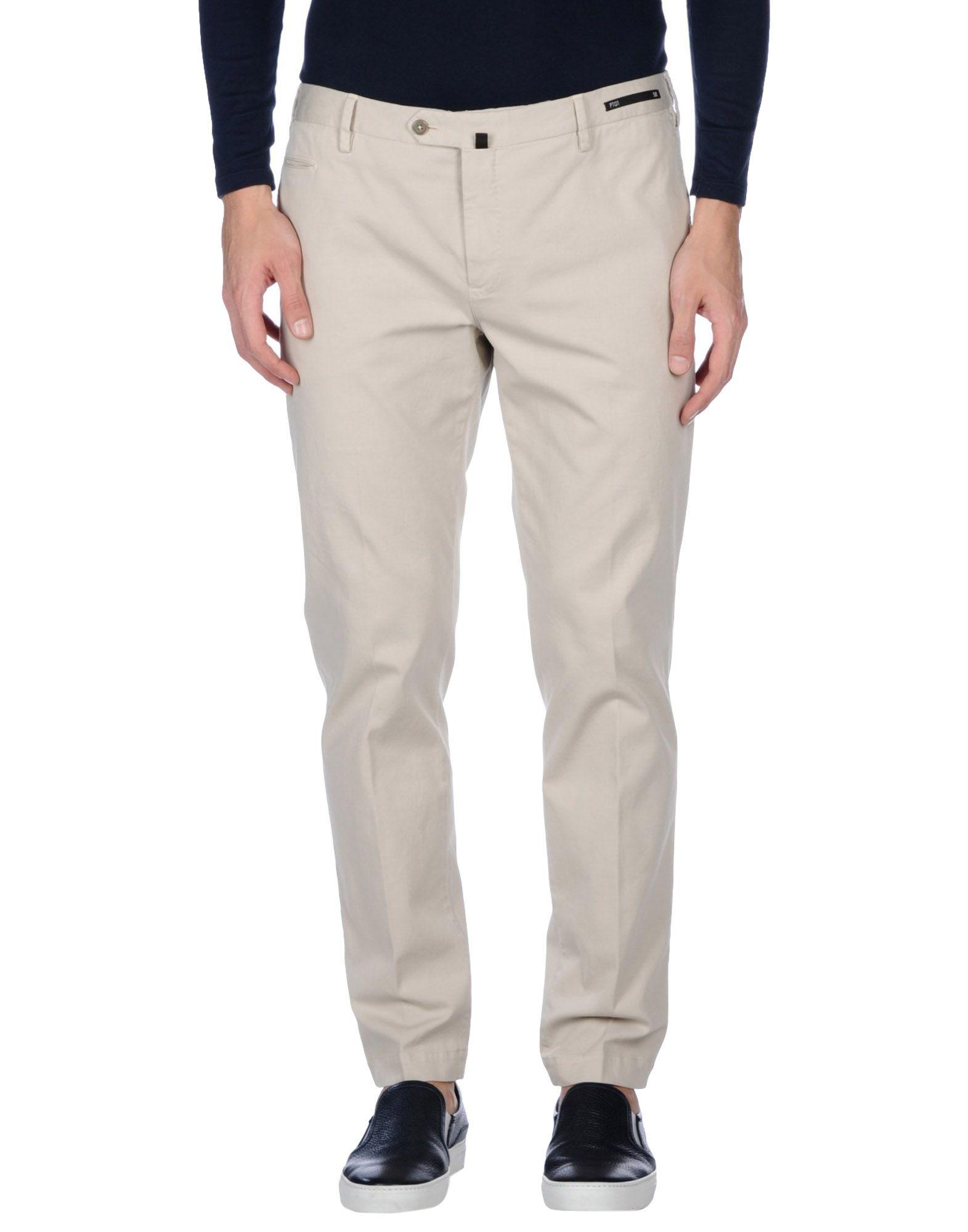 PT01 Повседневные брюки deha повседневные брюки