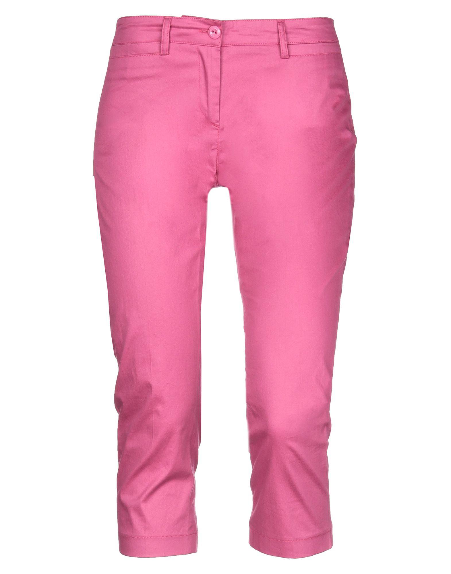 PINKO Брюки-капри pinko джинсовые брюки капри