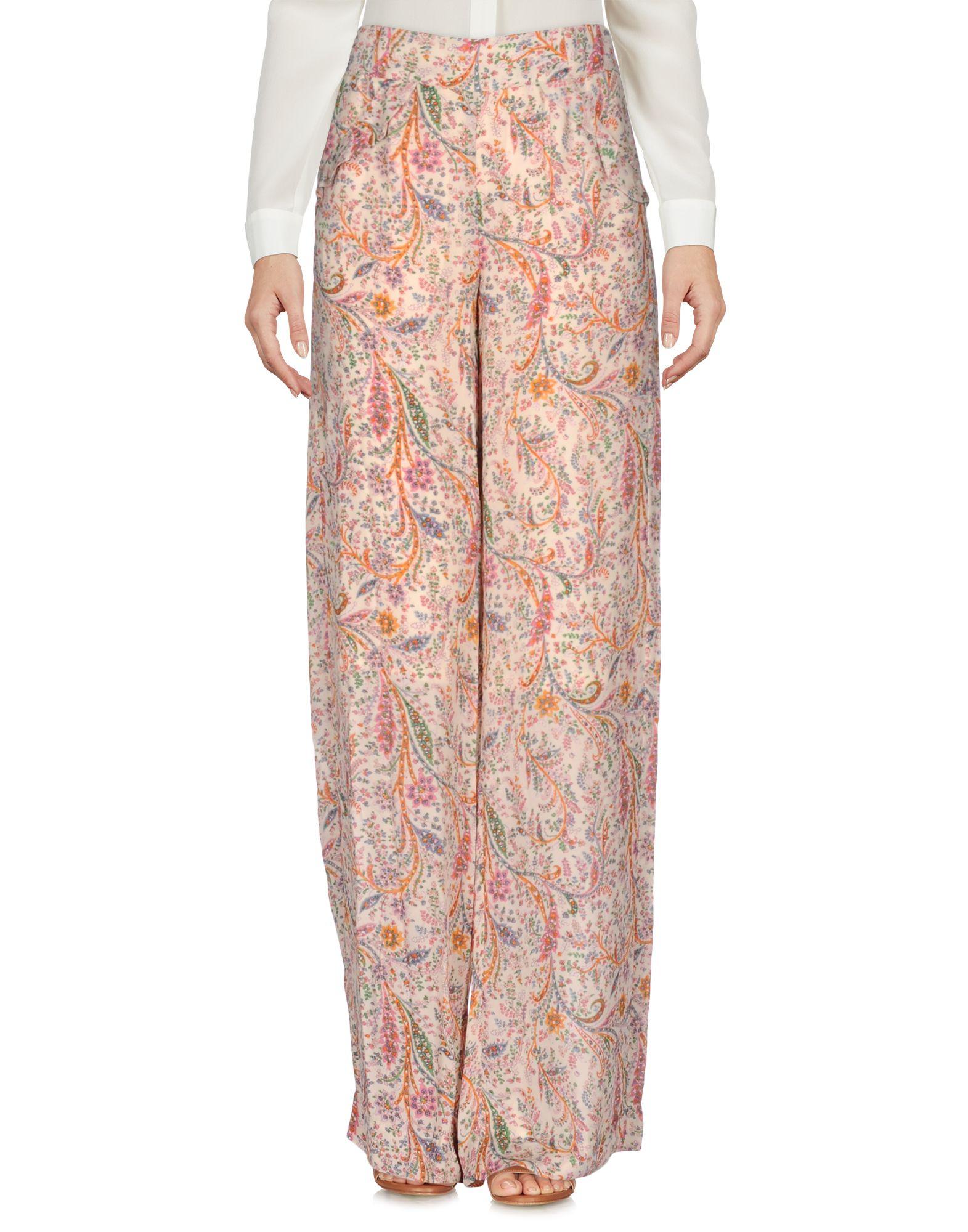 INTROPIA Повседневные брюки недорго, оригинальная цена