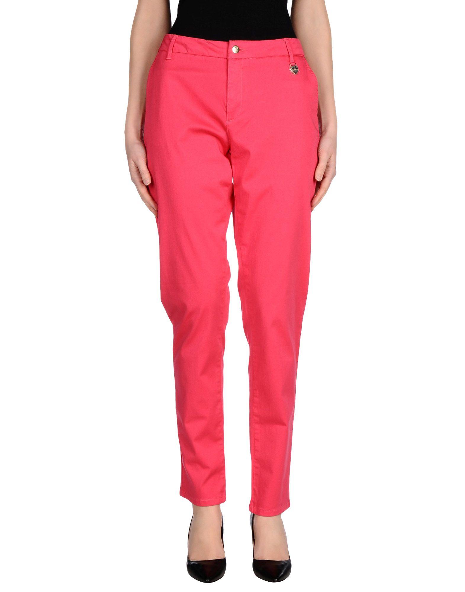 где купить LUCKY LU  Milano Повседневные брюки по лучшей цене