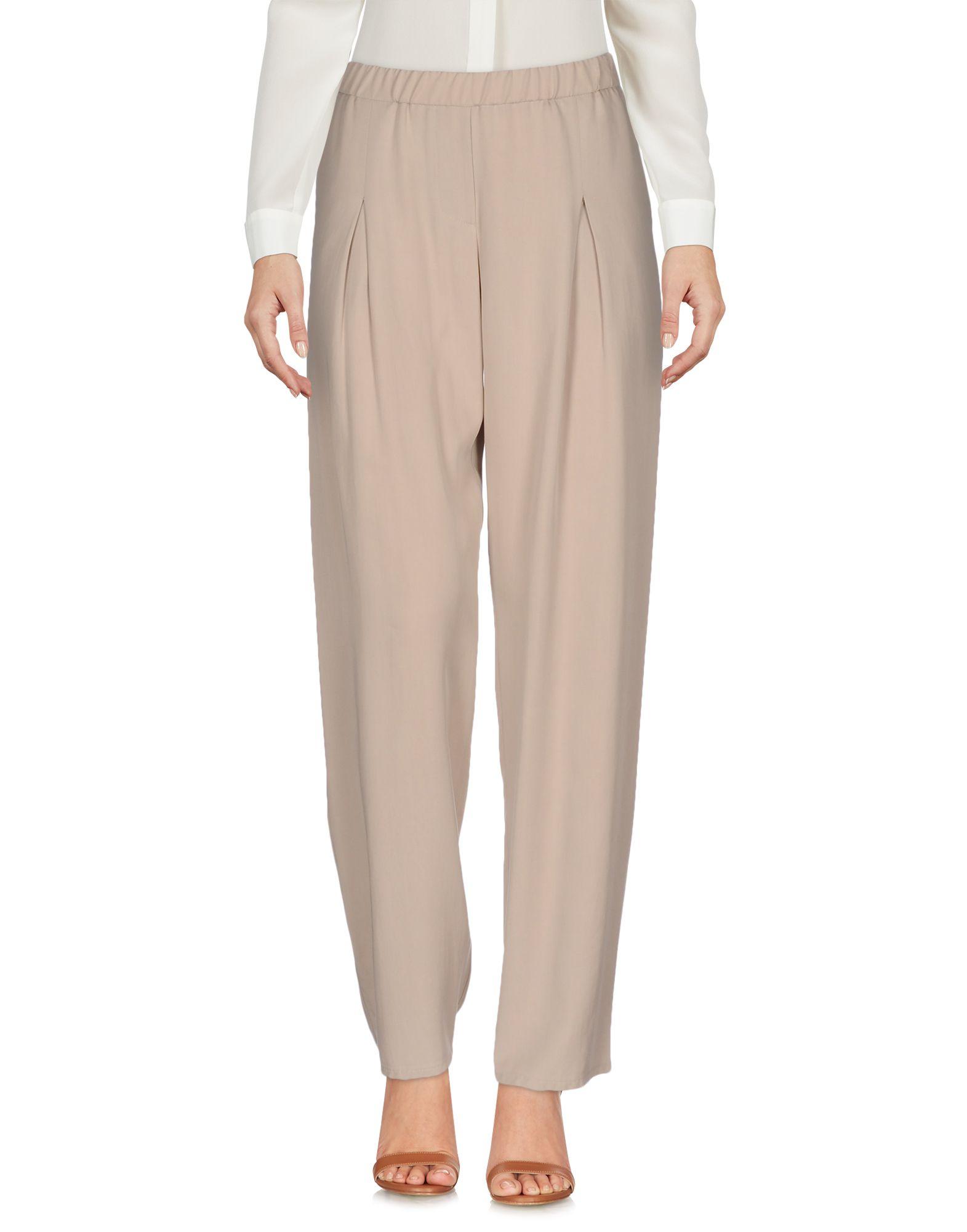 BALLANTYNE Повседневные брюки брюки yarmina yarmina ya007ewyjo45