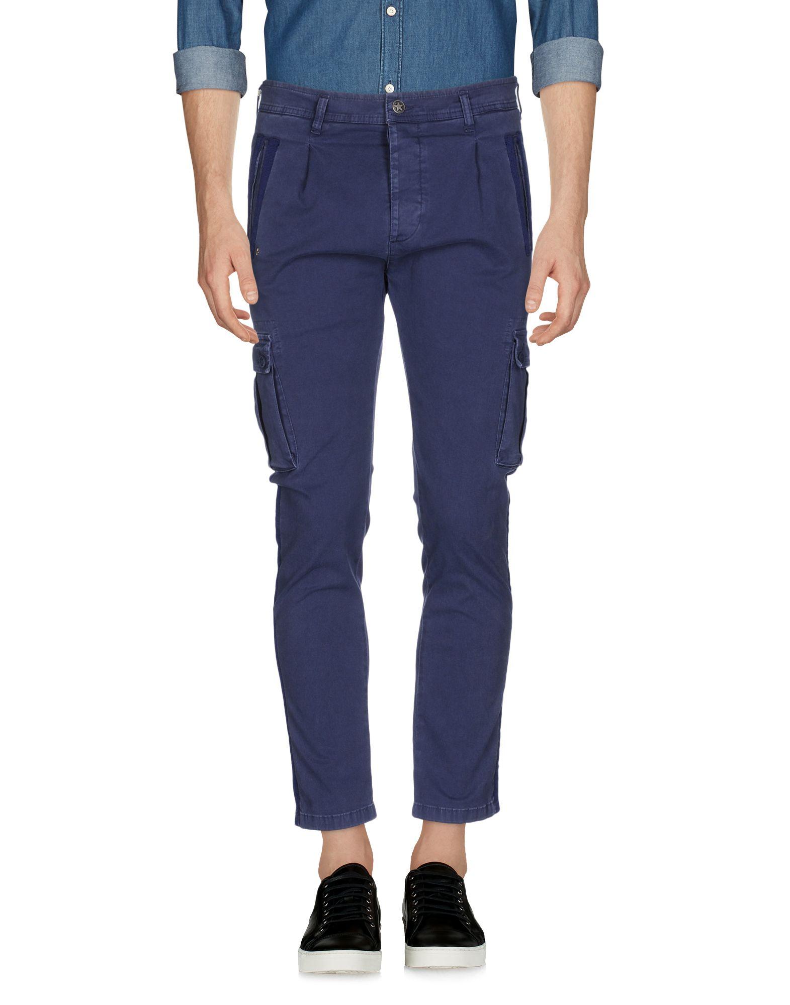 GREY DANIELE ALESSANDRINI Повседневные брюки metradamo повседневные брюки