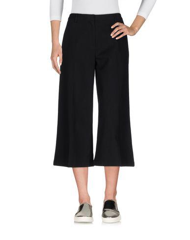Джинсовые брюки-капри от ESSENTIEL ANTWERP