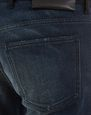 LANVIN Pants Man 5-POCKET SKINNY JEANS f