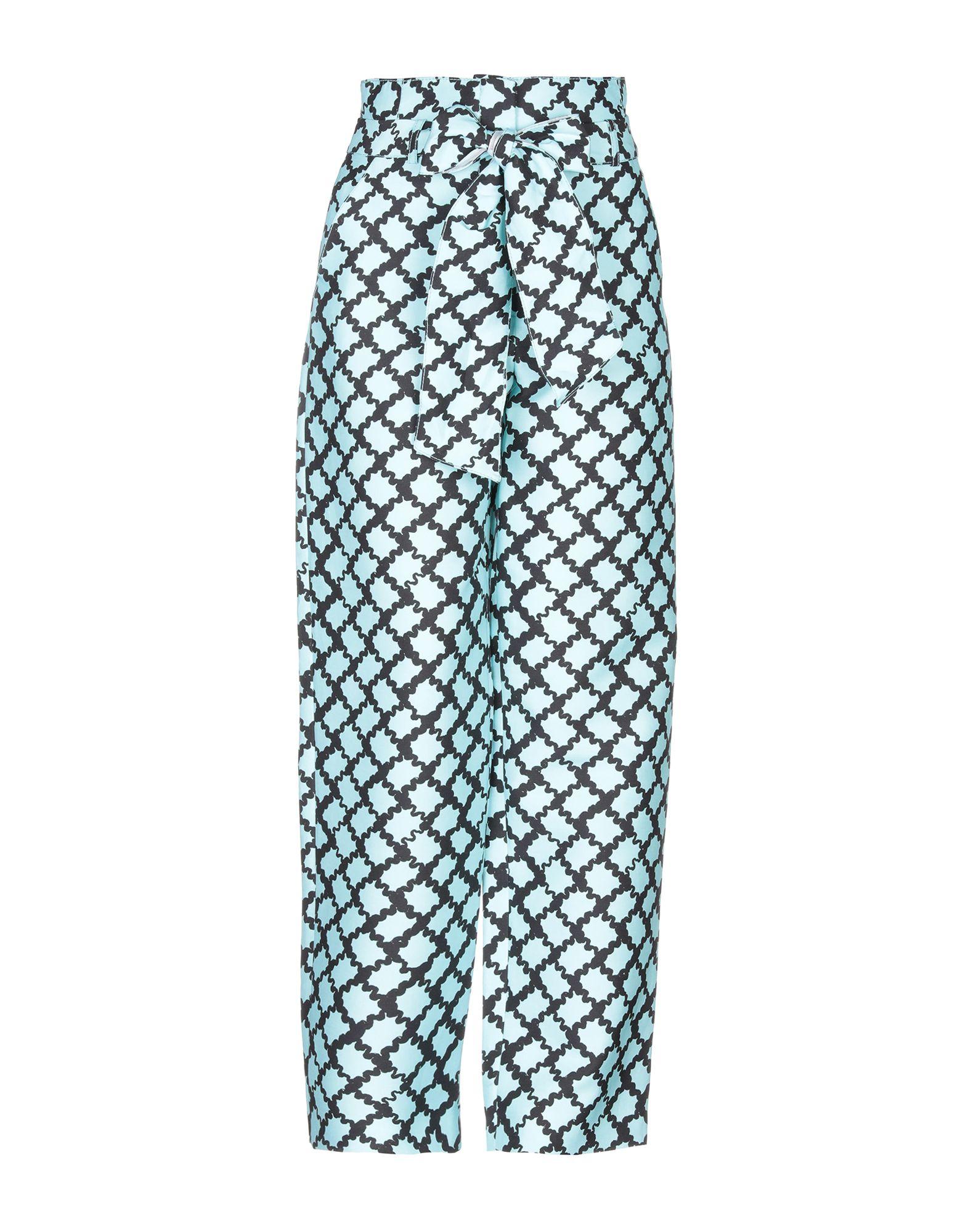 EMANUEL UNGARO Повседневные брюки ungaro fever джинсовые брюки