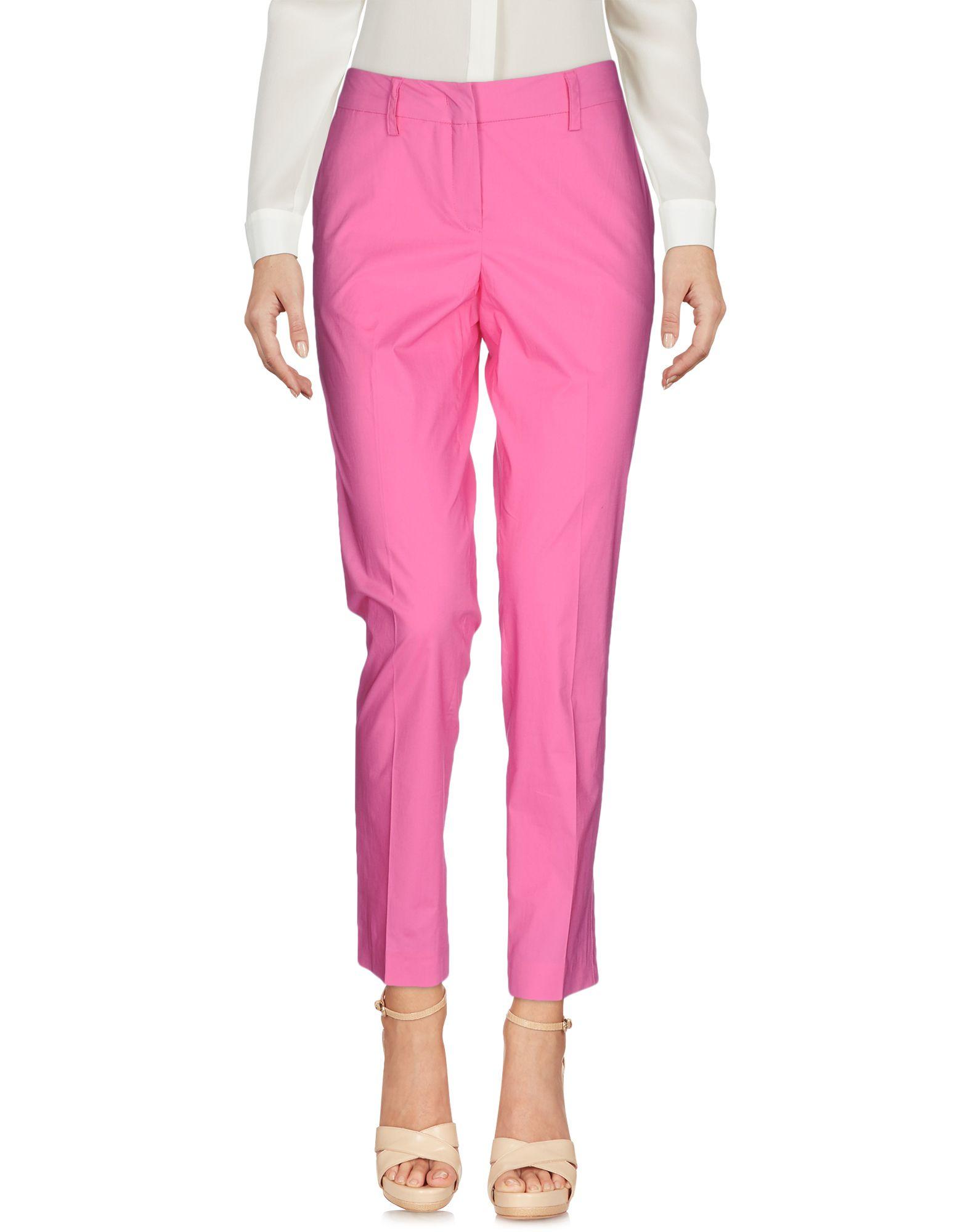 где купить  LES COPAINS Повседневные брюки  по лучшей цене