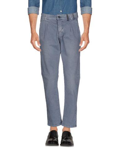 Купить Повседневные брюки от SQUAD² серого цвета