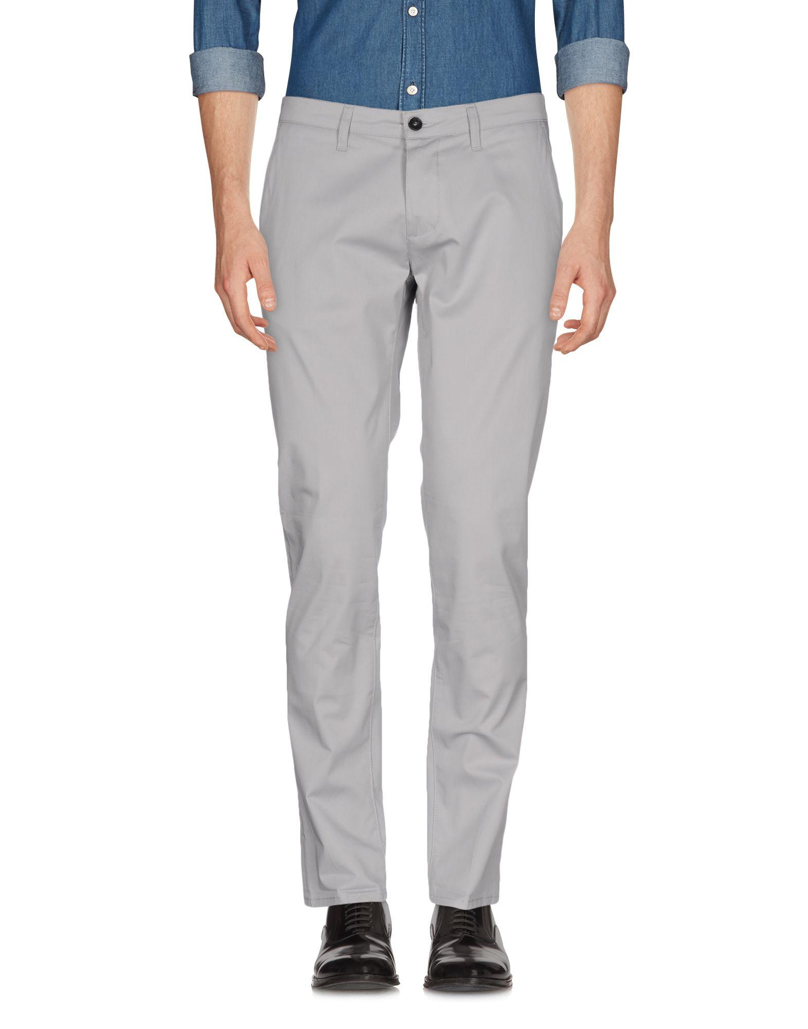 CRUNA Повседневные брюки брюки topman topman to030empch59