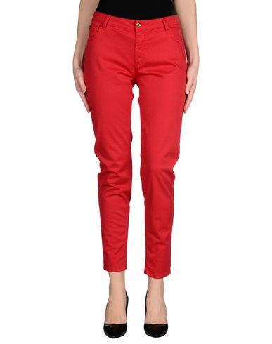 Повседневные брюки BLUMARINE 36937678DW