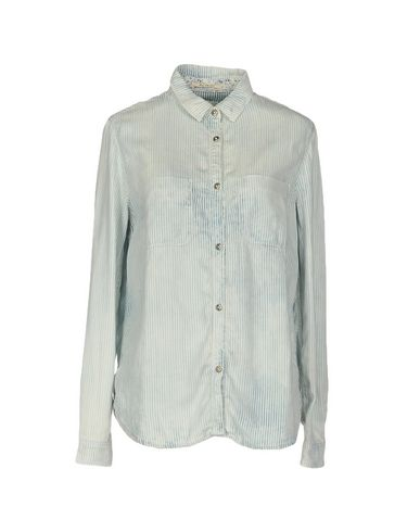 Джинсовая рубашка PEPE JEANS 36937913GH