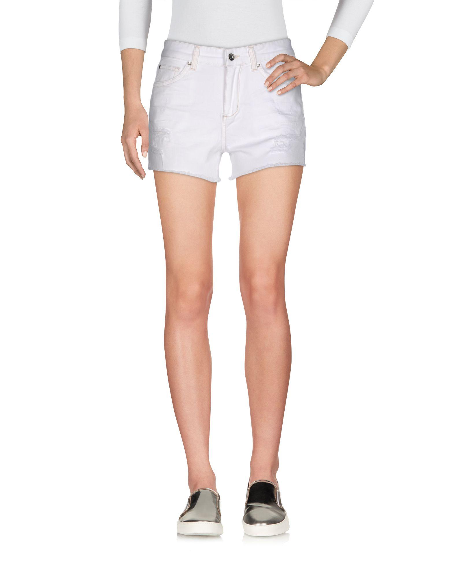 LIU •JO JEANS Джинсовые шорты лонгслив liu jo jeans liu jo jeans li003ewuxx58