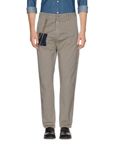 Повседневные брюки YES LONDON 36938574VQ