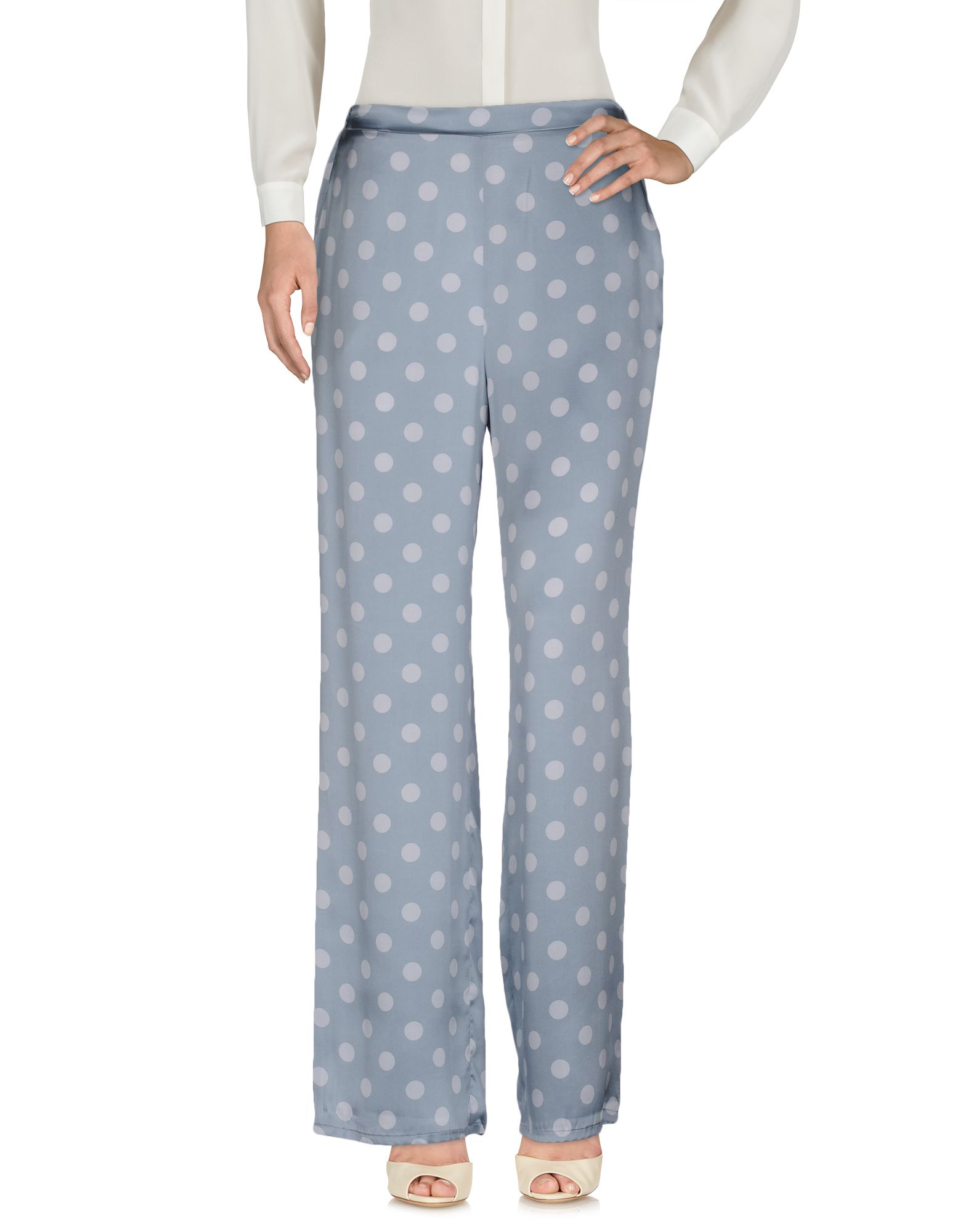 BLU BIANCO Повседневные брюки blu bianco майка
