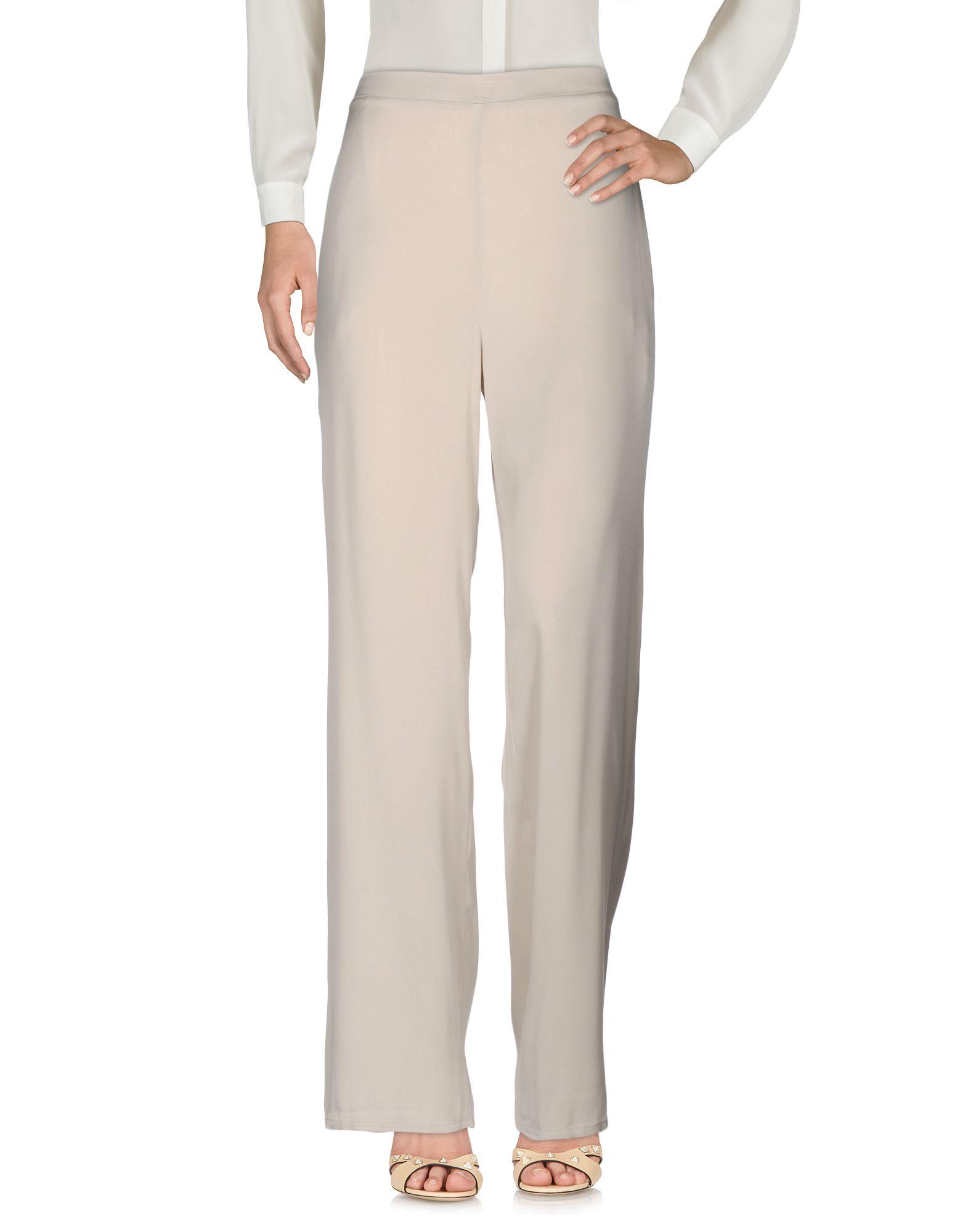 BLU BIANCO Повседневные брюки цена 2017