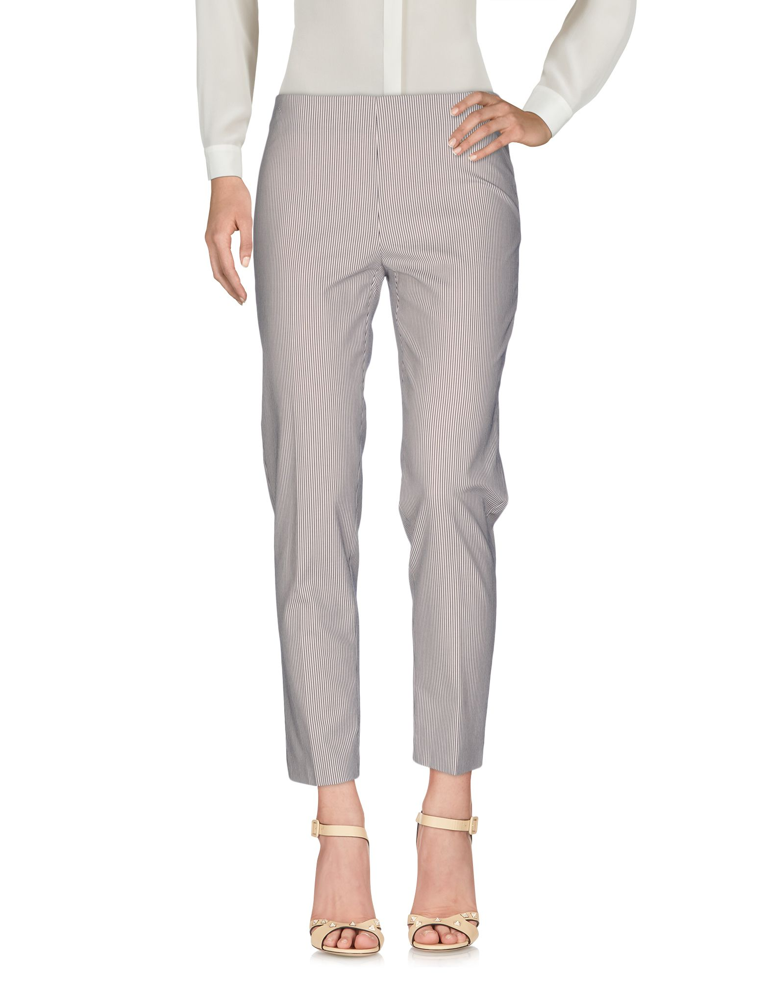 PHILOSOPHY di LORENZO SERAFINI Повседневные брюки 2014 летний костюм альтернативных не мейнстримовых мужской ночной клуб высокий воротник личности корейский стилисты имеют размер
