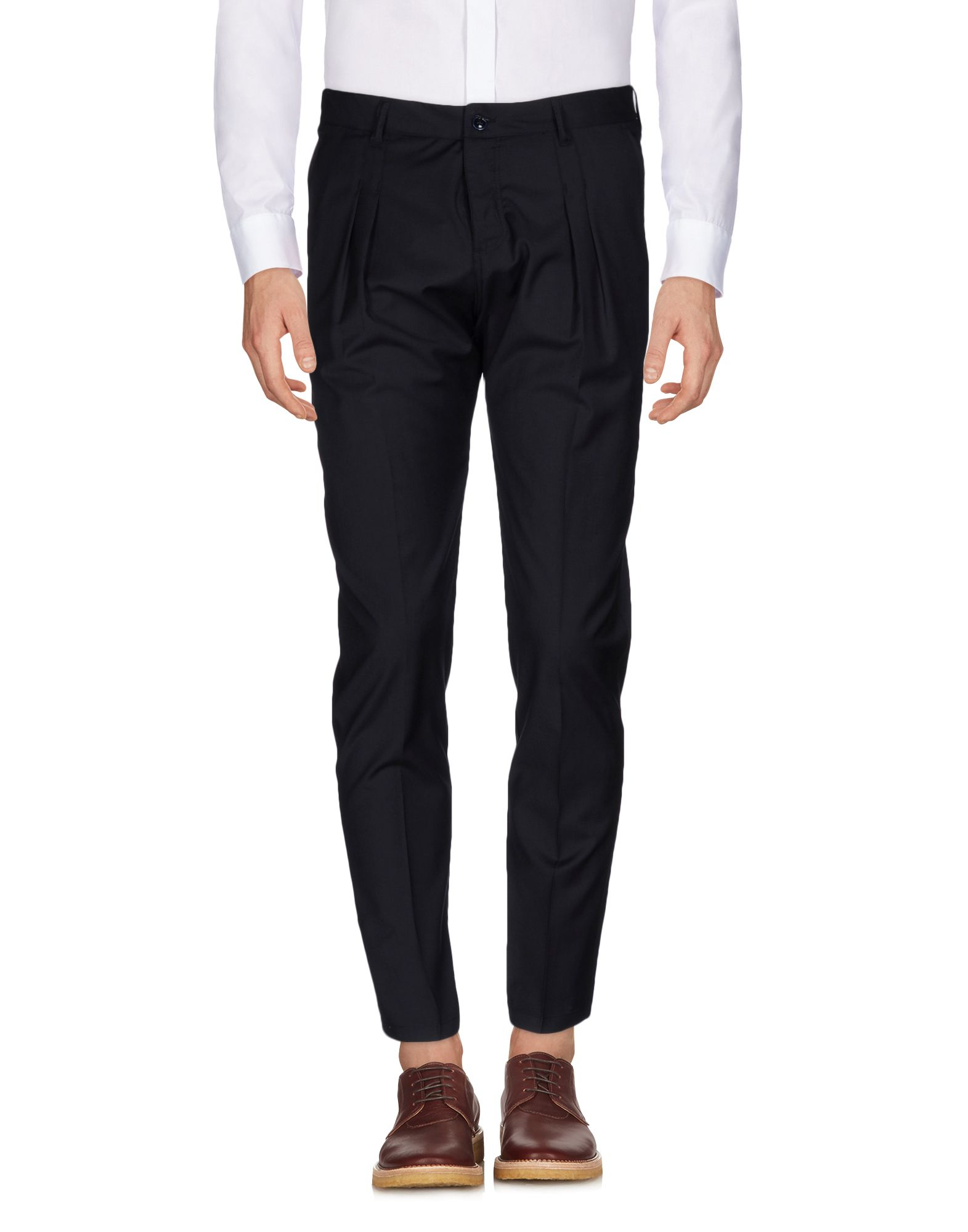 SUITHOMME Повседневные брюки цена 2017
